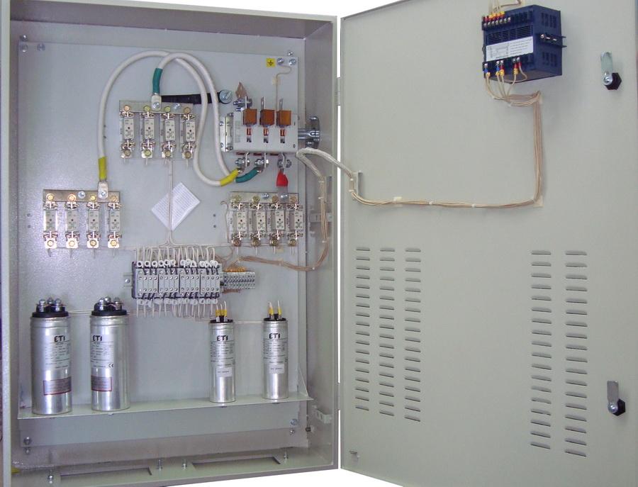 конденсаторная установка